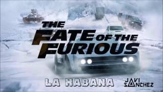 Pinto & DJ Ricky Luna feat. El Taiger - La Habana (Javi Sanchez Remix)