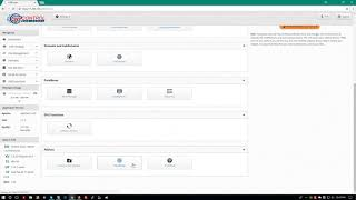 How to install wordpress on subdomain with CWP