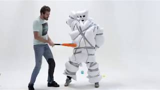Rhett & Link but out of context