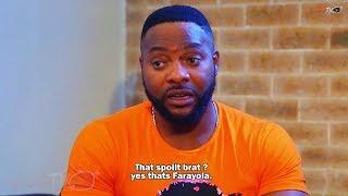 Farayola Latest Yoruba Movie 2018 Drama Starring Bolanle Ninalowo | Adekemi Taofeek width=