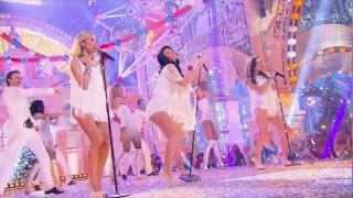 "Serebro ""Midnight dancer"" FullHD"