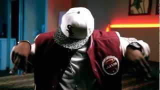 Feezy Da Main Man - Feez Back (freestyle) OFFICIAL VIDEO
