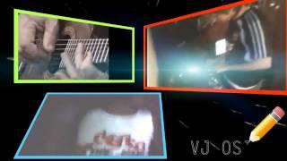 A Joder Con Don Ata  Tecla Mix 2012)  Dj LeO The Mister Remix  Para mi hno Calo  VJ Osimi
