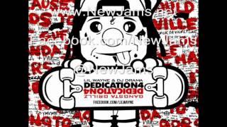 Lil Wayne - Green Ranger (Feat. J. Cole) NEW MUSIC 2012 + Lyrics