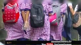 Kerala school changes 'vulgar' uniform after Facebook outrage | FIR 6 Jun 2017 width=