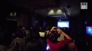張國榮歌迷自發辦紀念活動 200人又唱又跳哥哥經典歌