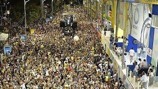 PRÉVIA: CARNAVAL SALVADOR 2018
