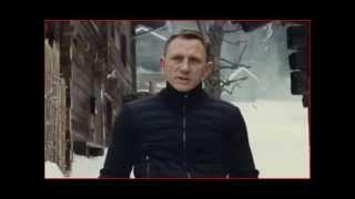 《007スペクター気になるファッション》