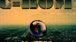 C-ROM-LA TERRE - VIDEO TEASER - ALBUM BIENTOT DANS LES BACS