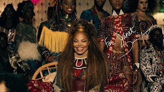 Janet Jackson - Made for Now (feat. Daddy Yankee)