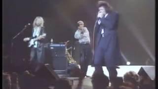 EPIC HARMONICA SOLO - EURYTHMICS - (live 1987)