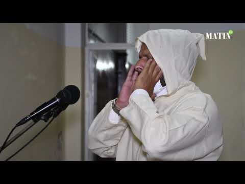 Video : Mosquée Fatema Bakchane: la prière du vendredi dans le respect des mesures sanitaires