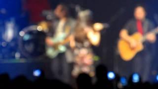 Julieta Venegas live in Ventura, CA 2-5-11