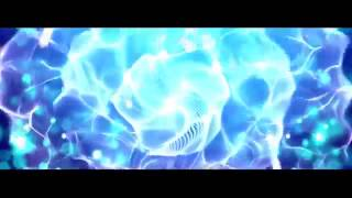 Cool Blue intro no text download