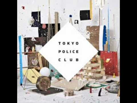Favourite Colour de Tokyo Police Club Letra y Video