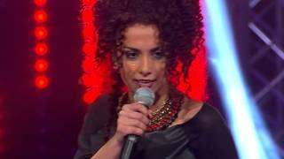 O SES TÜRKİYE - Kübra Lana & Selin Turgut Düellosu