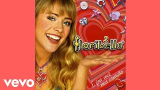Floribella - Te Sinto (Audio)