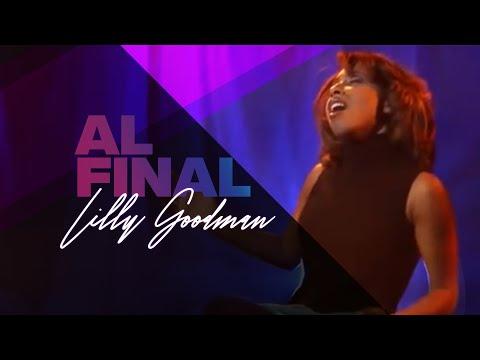 Al Final de Lilly Goodman Letra y Video
