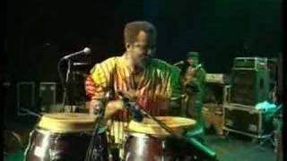 Bonga ( concert les nuits du sud 2 )