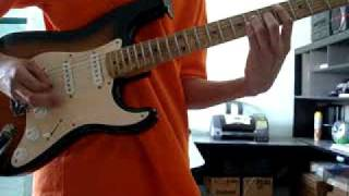 Juanes Volverte a ver Cover de Guitarra