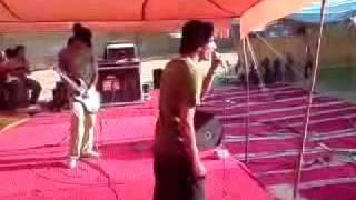 MOLECULES (ali aziz n haris tariq) performing dosti