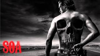 Sons Of Anarchy [TV Series 2008-2014] 42. All along the Watchtower [Soundtrack HD]