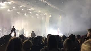 Robyn - Missing U (Secret gig in Stockholm Artipelag 2018)