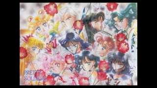 [HD] Sailor Moon - Ai no Senshi