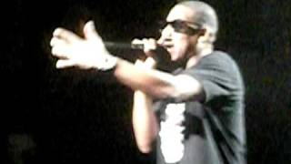 Jay-z Dust your shoulders off live fresno ca