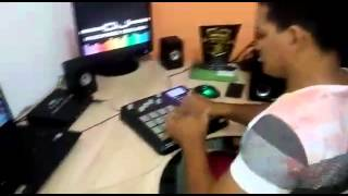 Mc JP- Campeonato Do Bumbum (DJ RODRIGO SOUZA)