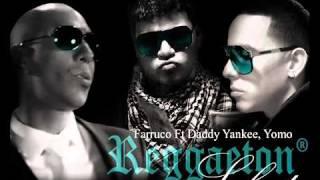 Pa Romper la Discoteca Farruco Ft Daddy Yankee Yomo