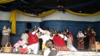 São Guiné - Folclore e Etnografia Região Autónoma da Madeira
