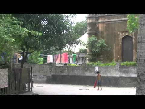 アキーラさん市内散策13!バングラデシュ・ダッカ!Dahka,Bangladesh