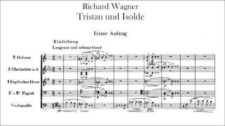 R. Wagner - Tristan und Isolde (Act III; Sterbend lag ich)