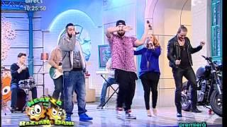 "Boier Bibescu ft. Jayoh vs. Colours in Stereo si Alex Mațaev - ""Abia aştept să vină vara"""