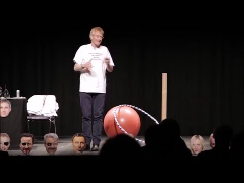 Phil Hammond Video