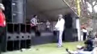 FUNNY DRUNK AND STONED GUY DANCING @ FESTIVAL!!
