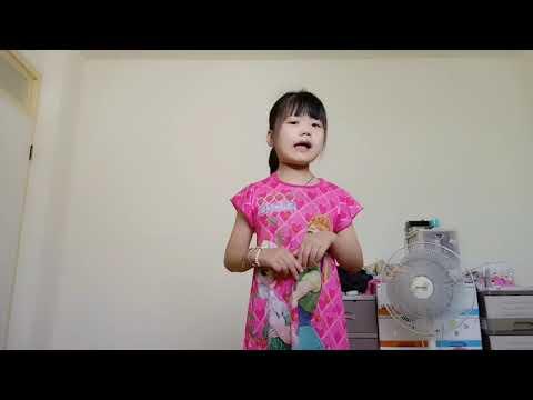 20210823  小兔子的願望— 張雯茜 - YouTube