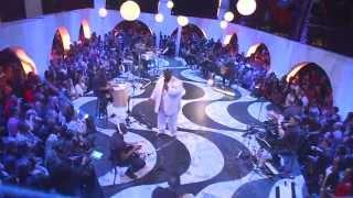 Péricles - Toda Pura (DVD NOS ARCOS DA LAPA) | Oficial HD