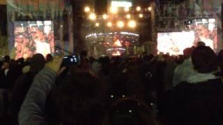 Yogi - Burial ft. Pusha T (Skrillex and Trollphace Remix) Live Lollapalooza 2015