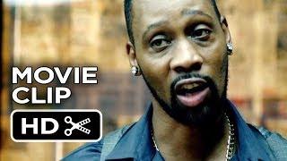 Brick Mansions Movie CLIP - Where is Lola? (2014) - David Belle, Paul Walker Movie HD
