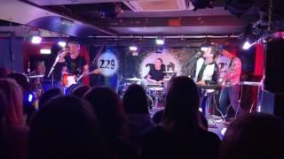 East of Eli @ the 229 Venue, London - 31/05/17 - Crazy Beautiful 1/14