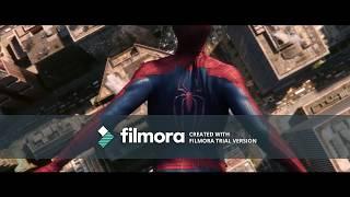 Spider Man TAS  Live Action Intro