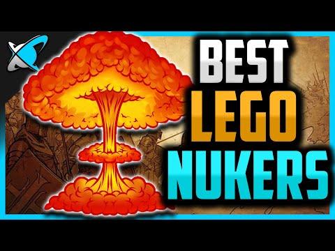 "BEST LEGENDARY ""AOE"" NUKERS | Skill Multipliers Included !! | RAID: Shadow Legends"