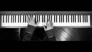 "Chilly Gonzales - ""Solo Piano II"" (Teaser)"