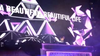 Armin van Buuren - Beautiful Life (Live @ Summerland Cartagena 2014)