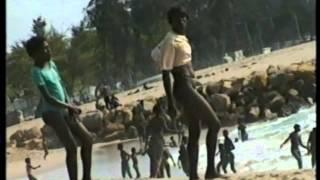Africa Nossa.  Cesaria  Evora.