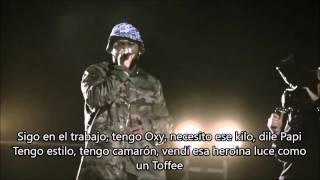 ScHoolboy Q - Yay-Yay (Subtitulado en Español) [En Vivo]