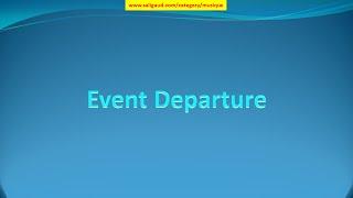 Event Departure - Silent Partner (musique libre de droit)