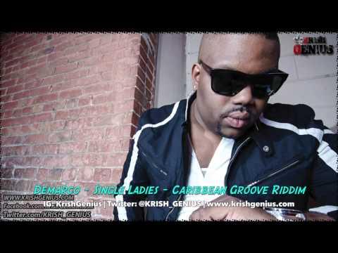 demarco-single-ladies-caribbean-groove-riddim-december-2013-krish-genius